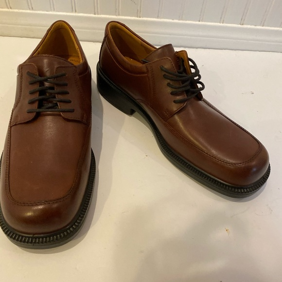 Ecco Shoes | New Mens Size 45 | Poshmark